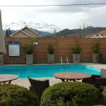 Photo de Inca Hoteles Los Andes
