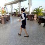 Foto de Hoa Binh 1 Hotel