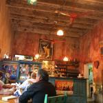 Foto di Caffe Todos Santos