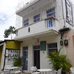 Foto de Tierra Plana