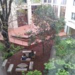 Hotel Paseo del Arte Foto