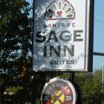 Foto di Santa Fe Sage Inn