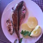 Foto de Restaurant Poniente