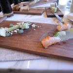 Bauhaus Restaurant Photo