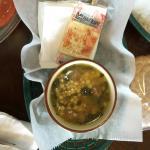 Amazing Italian Wedding Style Soup