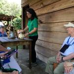 Foto de Espiritu Santo Coffee Tour