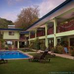 MAVI Surf Hotel de Dominical
