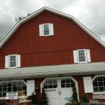 Red Barn Cafe & Pie Shop