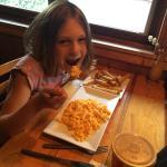 Powder House Lodge Restaurant Foto