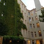 Novum Hotel Gates Berlin Charlottenburg Foto