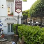Photo de Hotel des Phares Logis