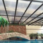 Hotel y Aguas Termales de Chignahuapan