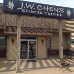 J.W. Chen's