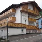 Hotel Garni Villanova Foto