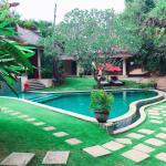 La Villa Mathis Foto