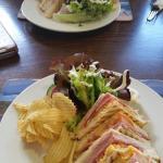 Photo of Ladyswell Restaurant