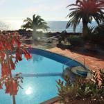 Arathena Rocks Hotel Photo