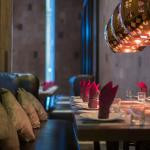صورة فوتوغرافية لـ مطعم لوسين