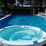 Hotel Vina del Mar Pineta Foto