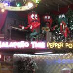 Pepper Posse