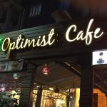 Optimist Guesthouse Resmi
