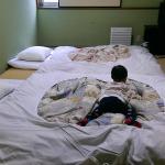 Bild från Hotel Marutani