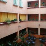 Hotel La Rienda Mision Tequillan Foto