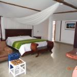 San Andres Lodge & Spa Foto