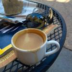 excellent espresso