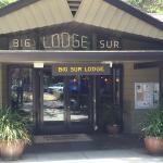 Big Sur Lodge Restaurant Foto