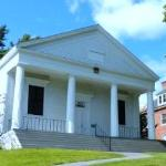 University of Southern Maine Art Gallery, Gorham campus