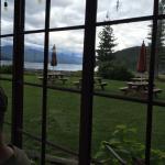 Elkins Resort Restaurant Foto