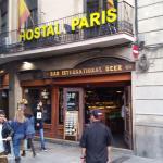 Foto de Hostal Paris