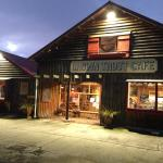 The Brown Trout Cafe