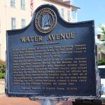 Selma - Water Avenue