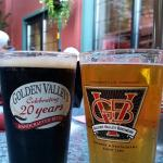 Foto de Golden Valley Brewery