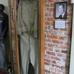 Old Depot Museum - Sheriff Posse Uniform