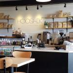 Hooshik Korean Desserts Cafe
