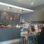 Photo of PEOPLES cafe