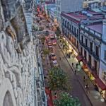 Hampton Inn & Suites Mexico City - Centro Historico Foto