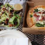 Foto di Pizza Nova