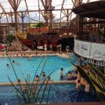 Aquapark Tatralandia Foto