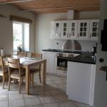 Zona cucina