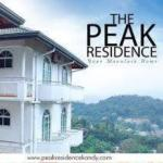 Photo de The Peak Residence