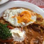 Photo de Restaurant Baren