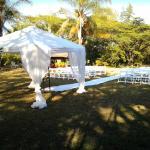 Sandie and Sindie wedding at Jock