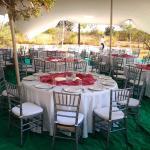 Sandie and Sindie wedding at Jock of the Bushveld