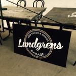 Lundgrens Garage