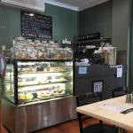 Cafe swish