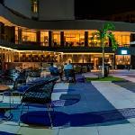WAÏ BAR terrace